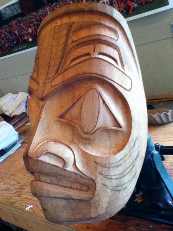 Coris mask