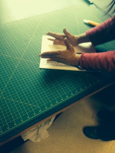 Nika Label Making