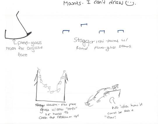 Mounts- Opt
