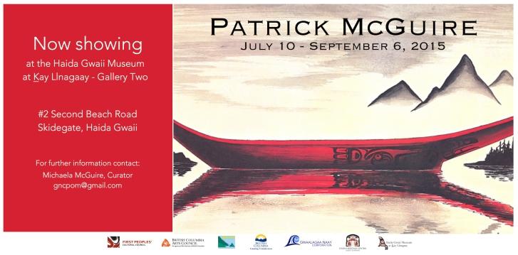 Pat McGuire ONOW